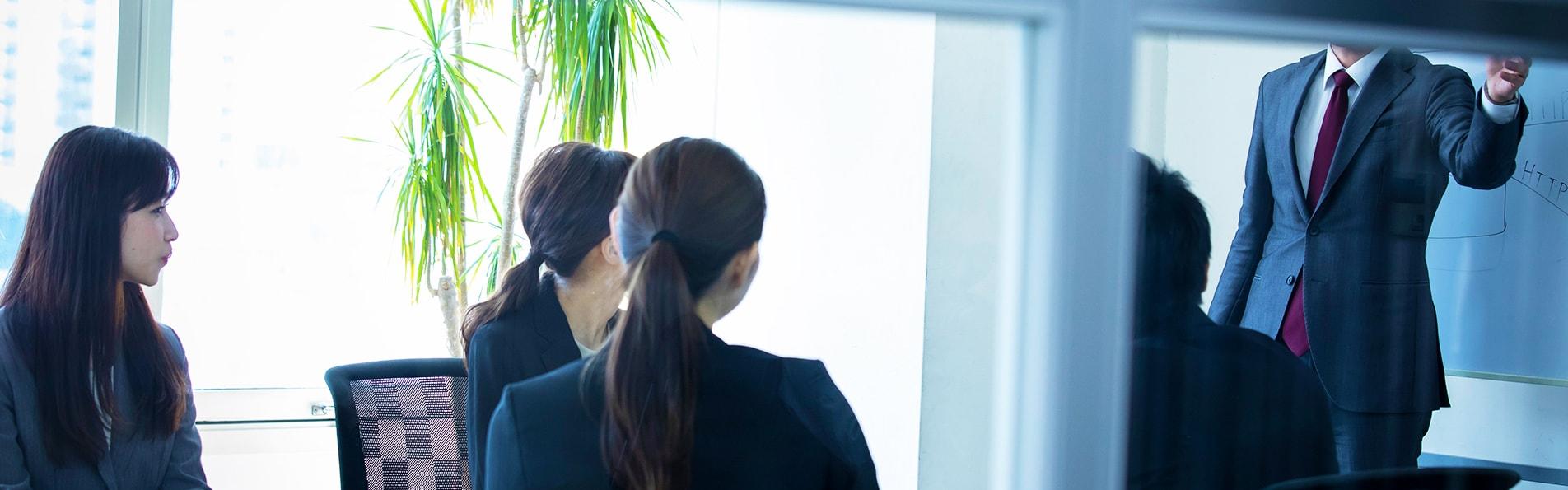 資産運用やビジネスに役立つセミナー