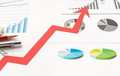 ①投資の初心者から長年のベテラン投資家まで、みなさまに役立つ内容