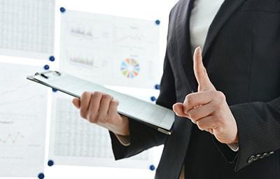 ②知識やノウハウが身につくだけでなく、ビジネススキルも磨けます